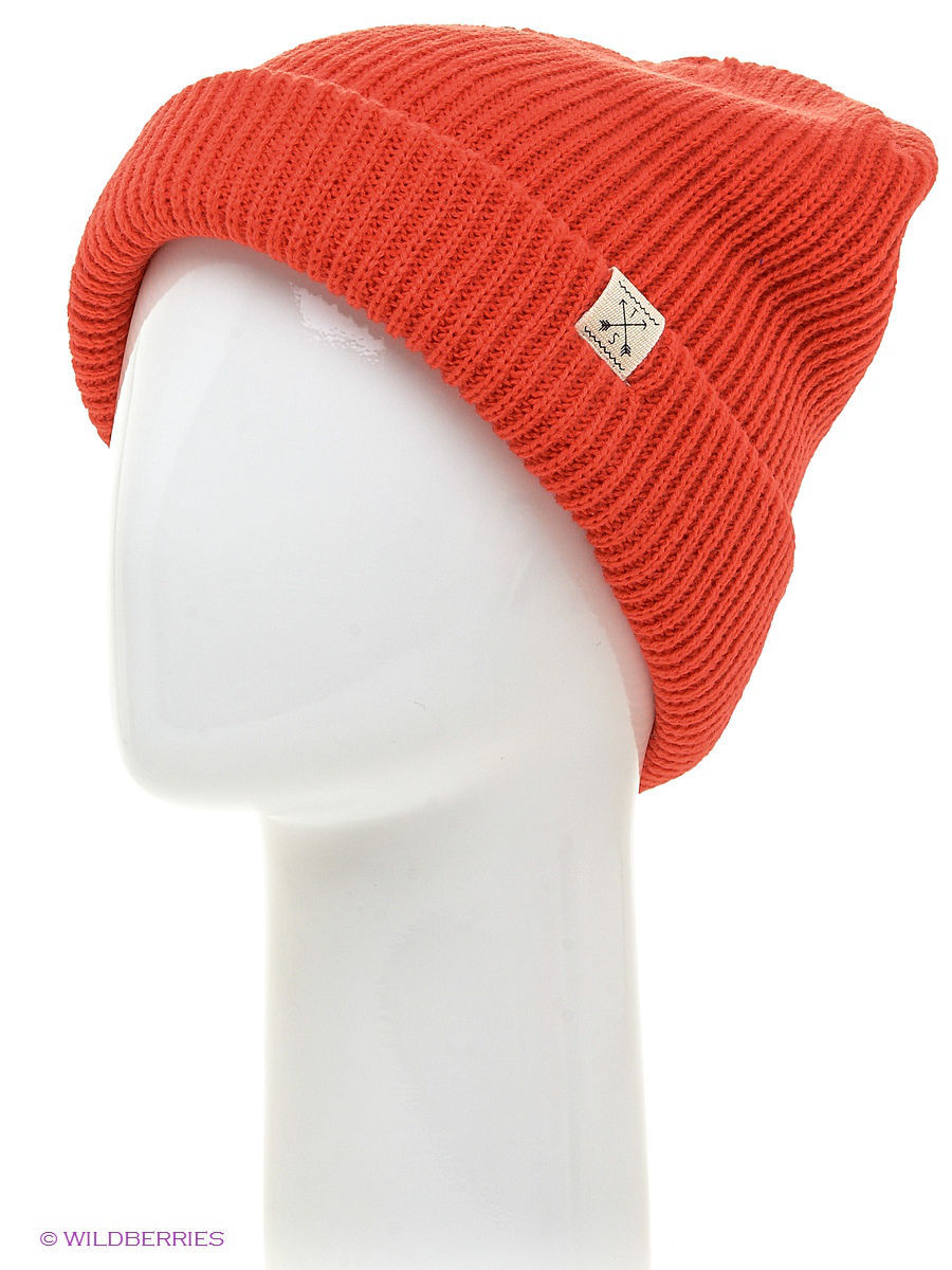 Шапка True Spin TS-NATW13Red