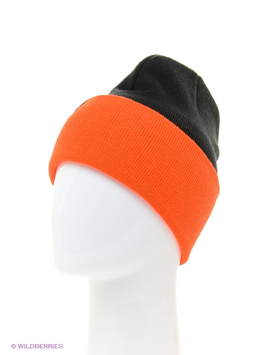Шапка True Spin TS-NEO2TRU13Black-Orange