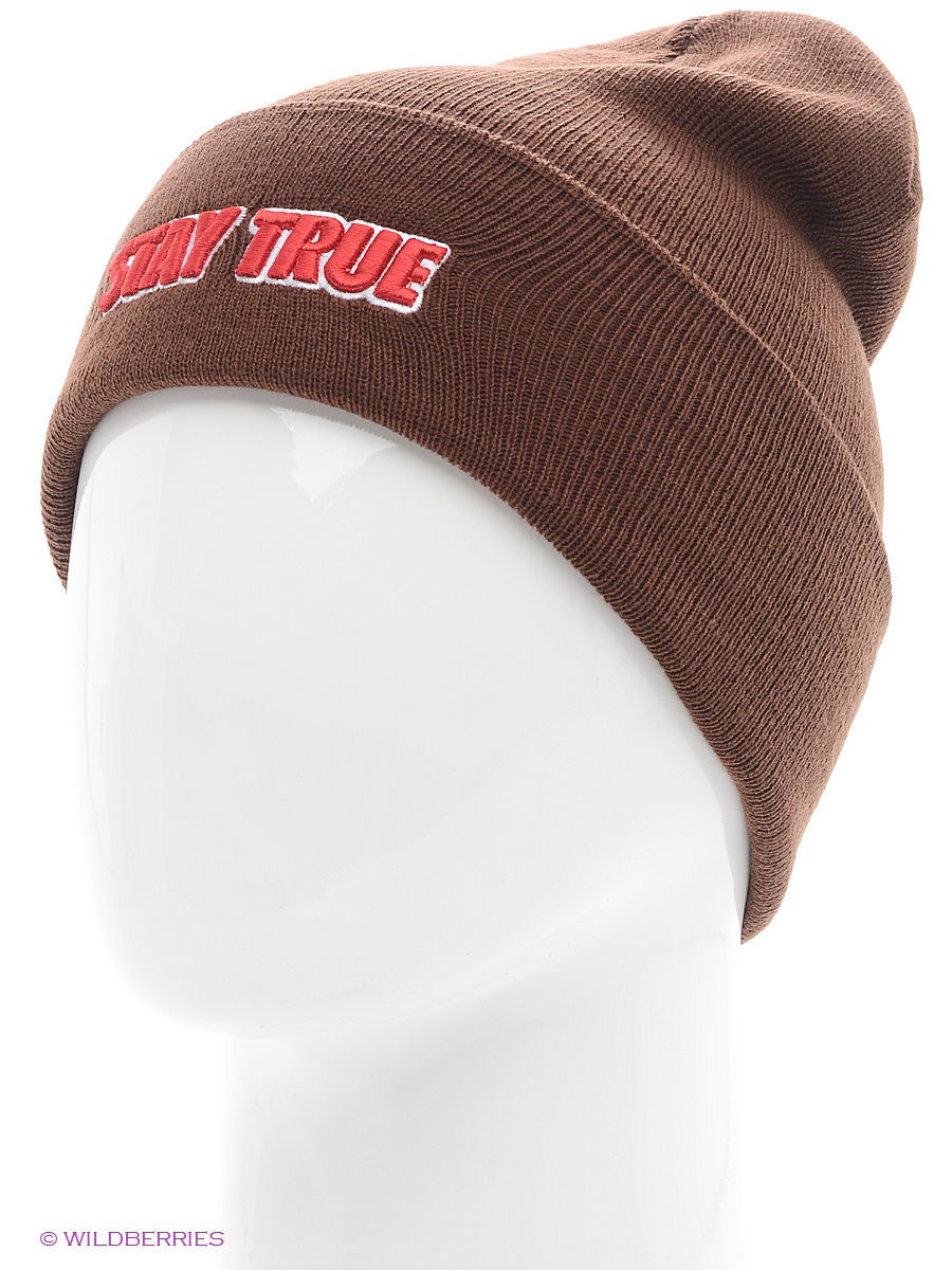 Шапка True Spin TS-TRUT13Brown