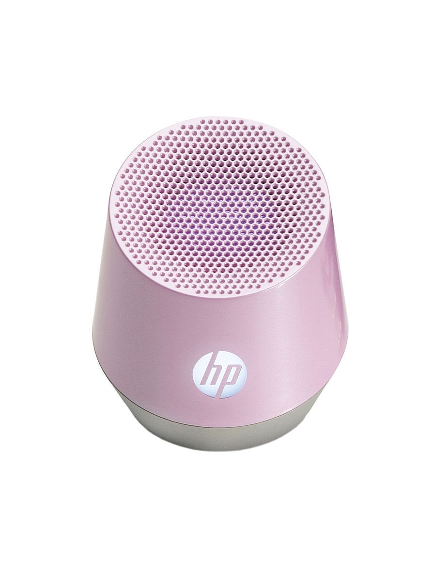 Колонки HP Колонки HP S4000 Pink Portable Speaker hp 932xl cn053ae