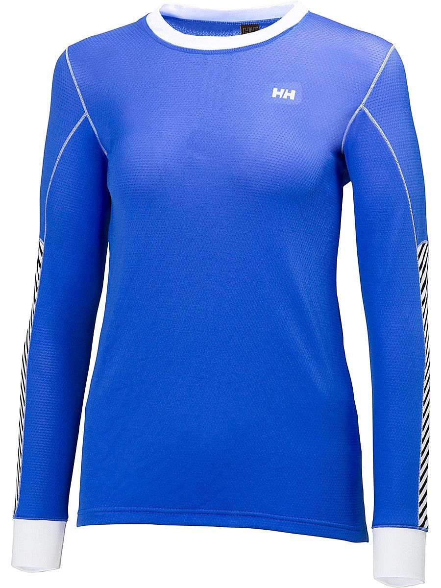 Лонгслив W HH ACTIVE FLOW LS Helly Hansen 48290/890