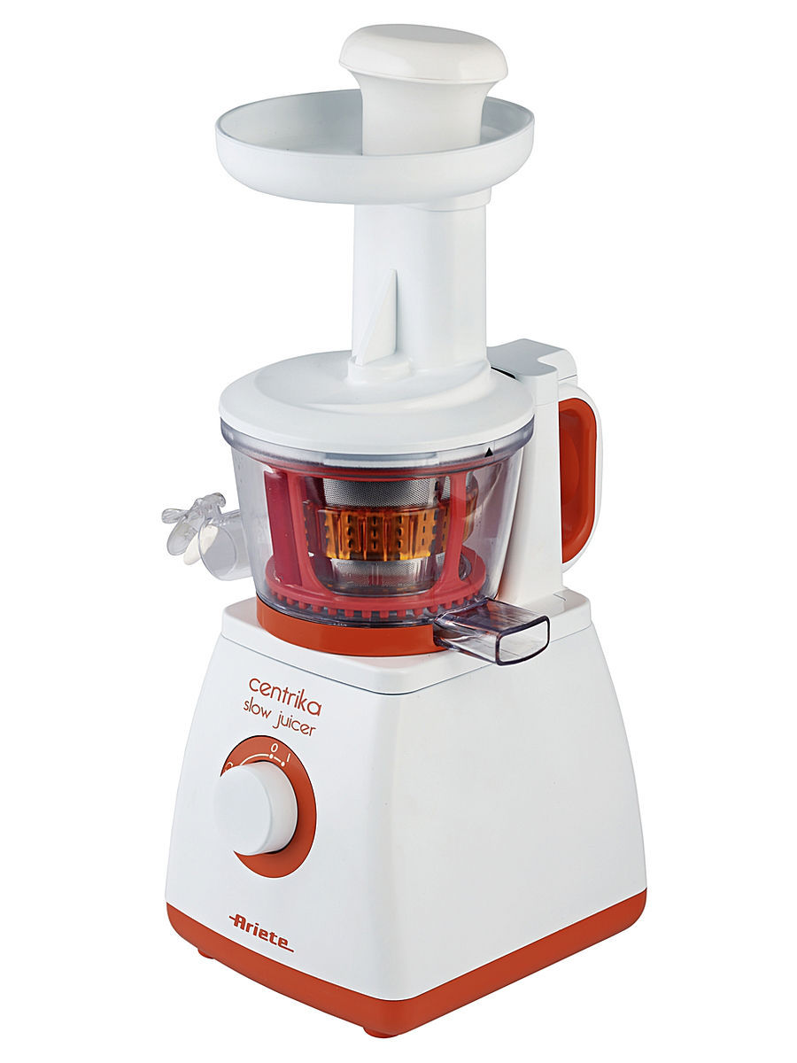 ������������� 176 Slow Juicer, 400 �� ariete