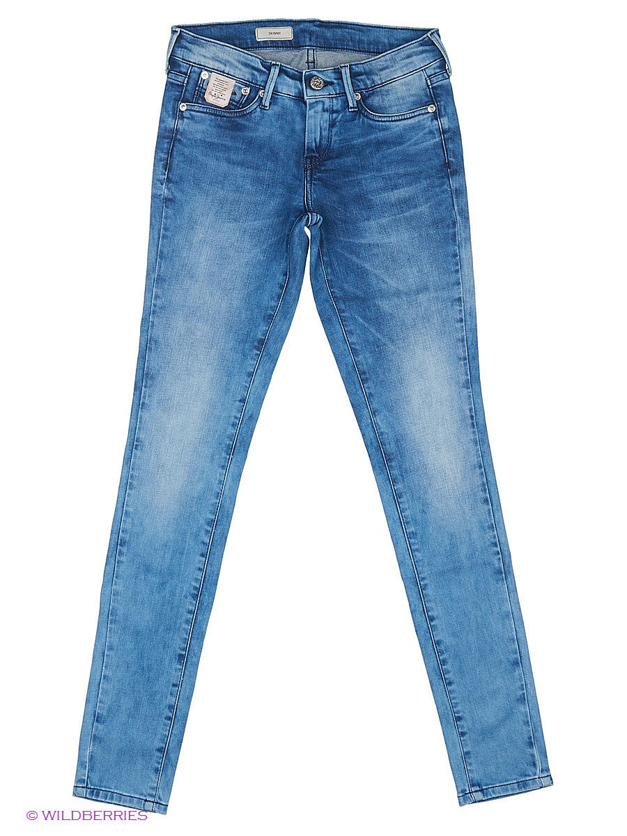 Джинсы Pepe Jeans London PG200242V67/000