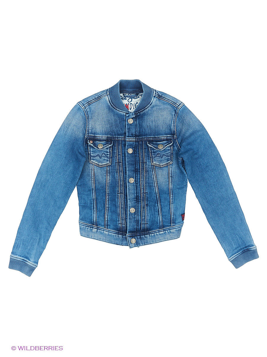 Куртка PEPE JEANS LONDON PG400421/000