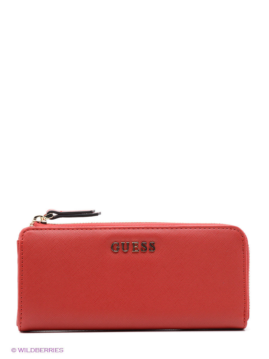 Кошелек Guess (Гесс) SWSISS-P6193-RED