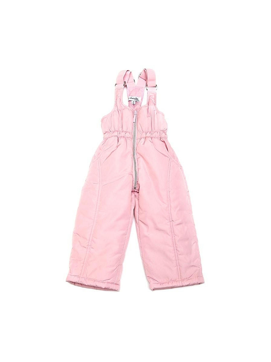 Брюки CIAO KIDS collection AI13CK1405/розовый
