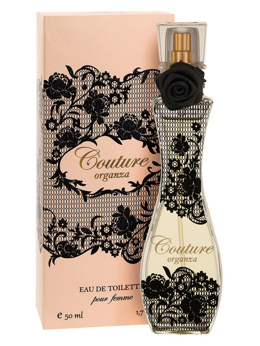 ��������� ���� Couture Organza (����� �������) ���. 50ml APPLE PARFUMS 41567