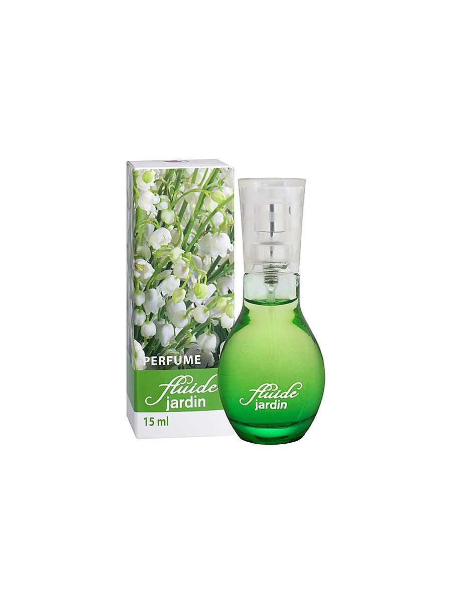 "���� ��� ������ ""����� ������"" (Fluide Jardin) 15ml APPLE PARFUMS 41800"