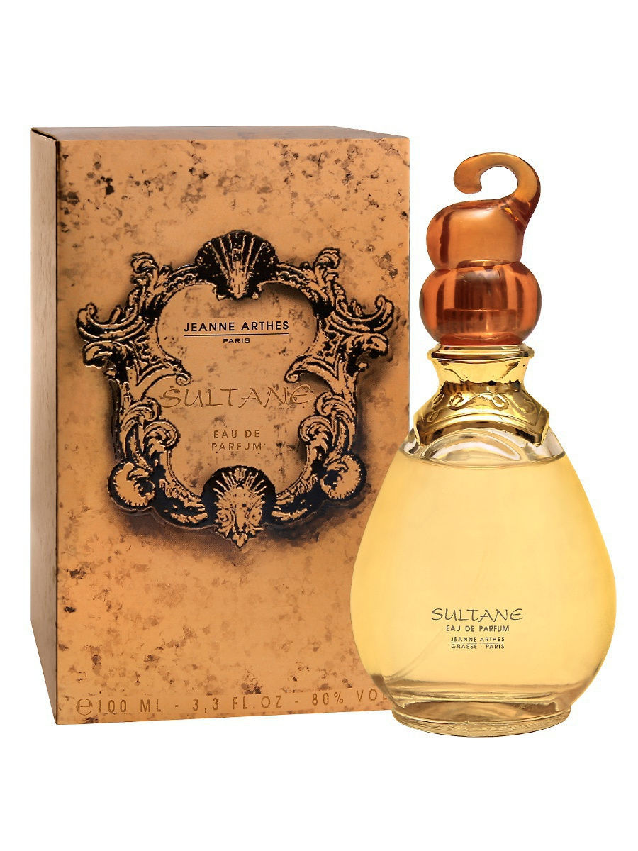 "��������� ���� ""������� ��� ��"" (Sultane JA) 100ml JEANNE ARTHES 8028"