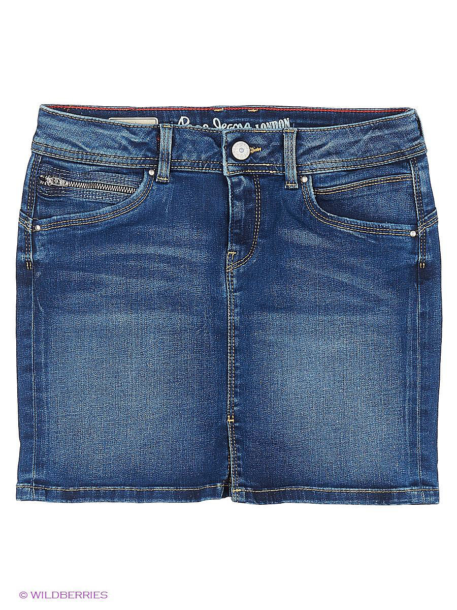 Юбка Pepe Jeans London PG900204/000