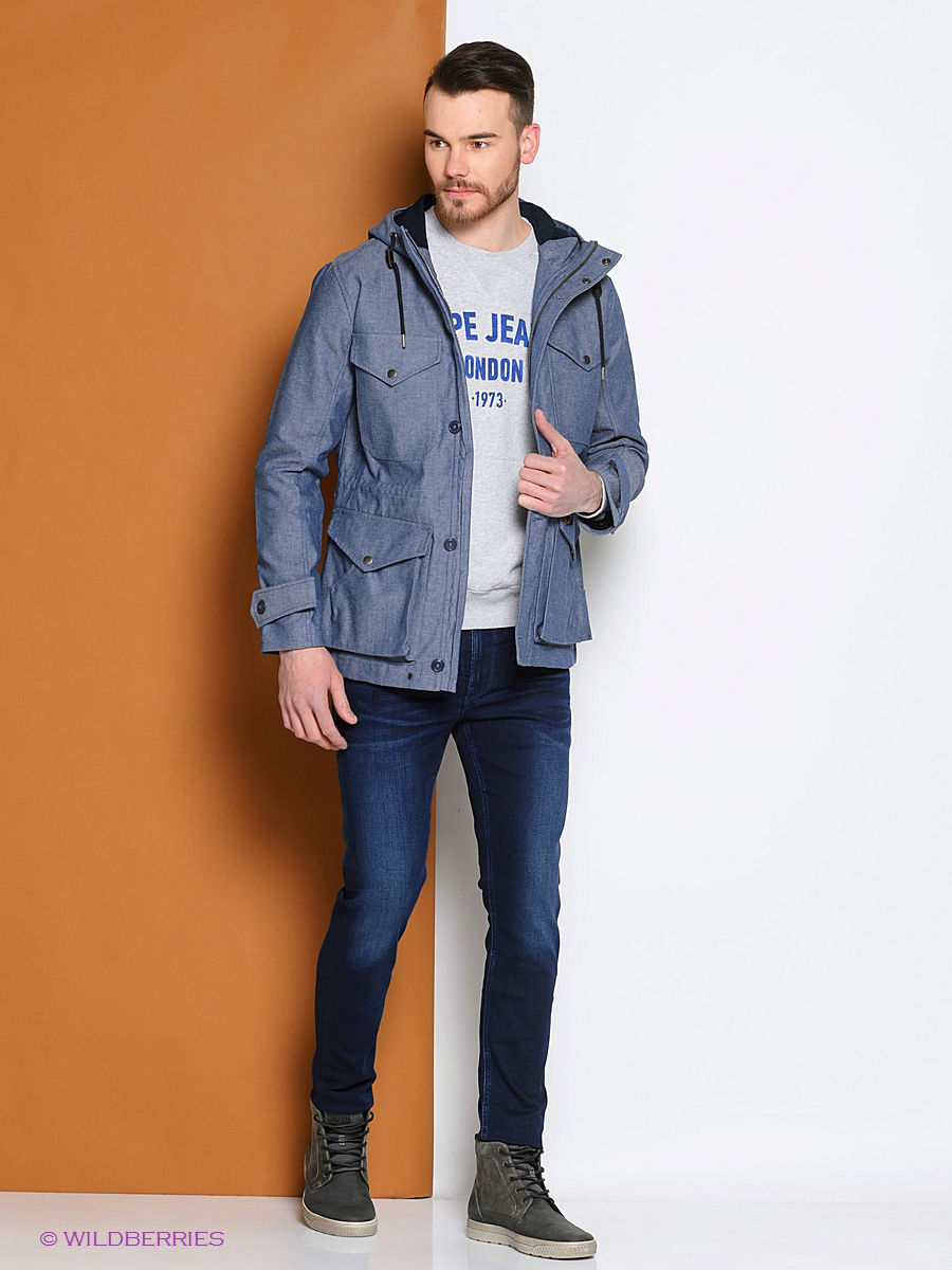 Куртка Pepe Jeans London PM401095/564