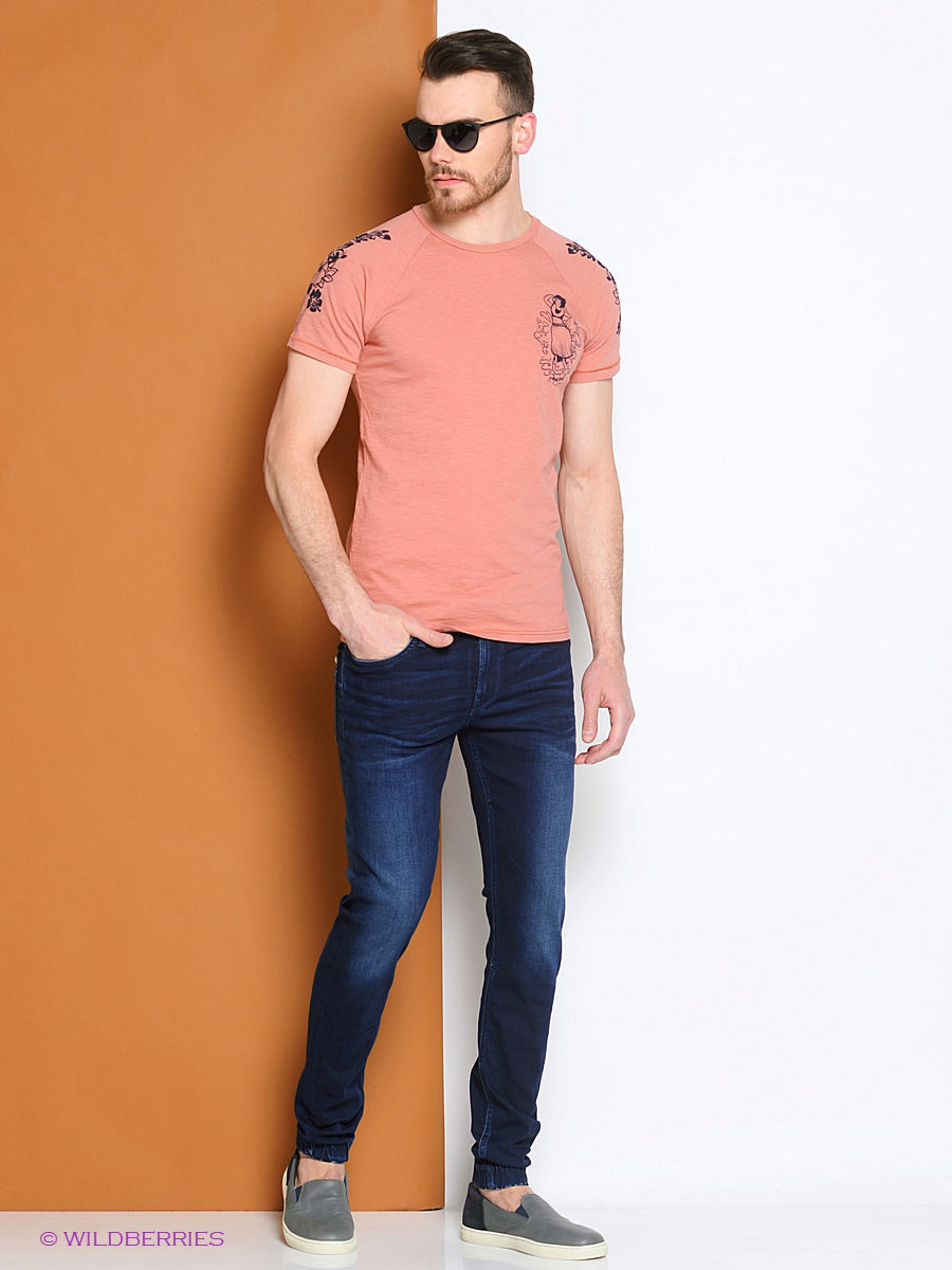 Футболка Pepe Jeans London PM502769/194