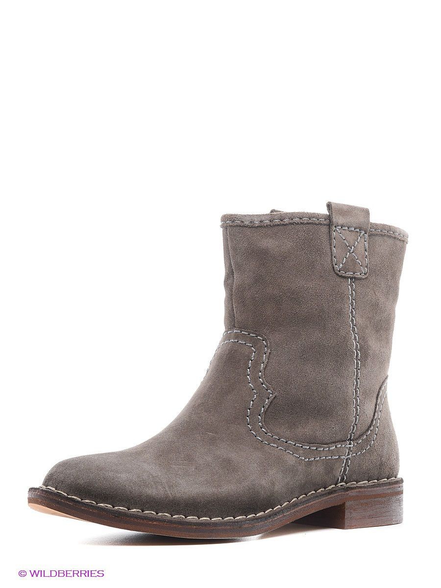 ����������� Clarks 26109956/taupesuede