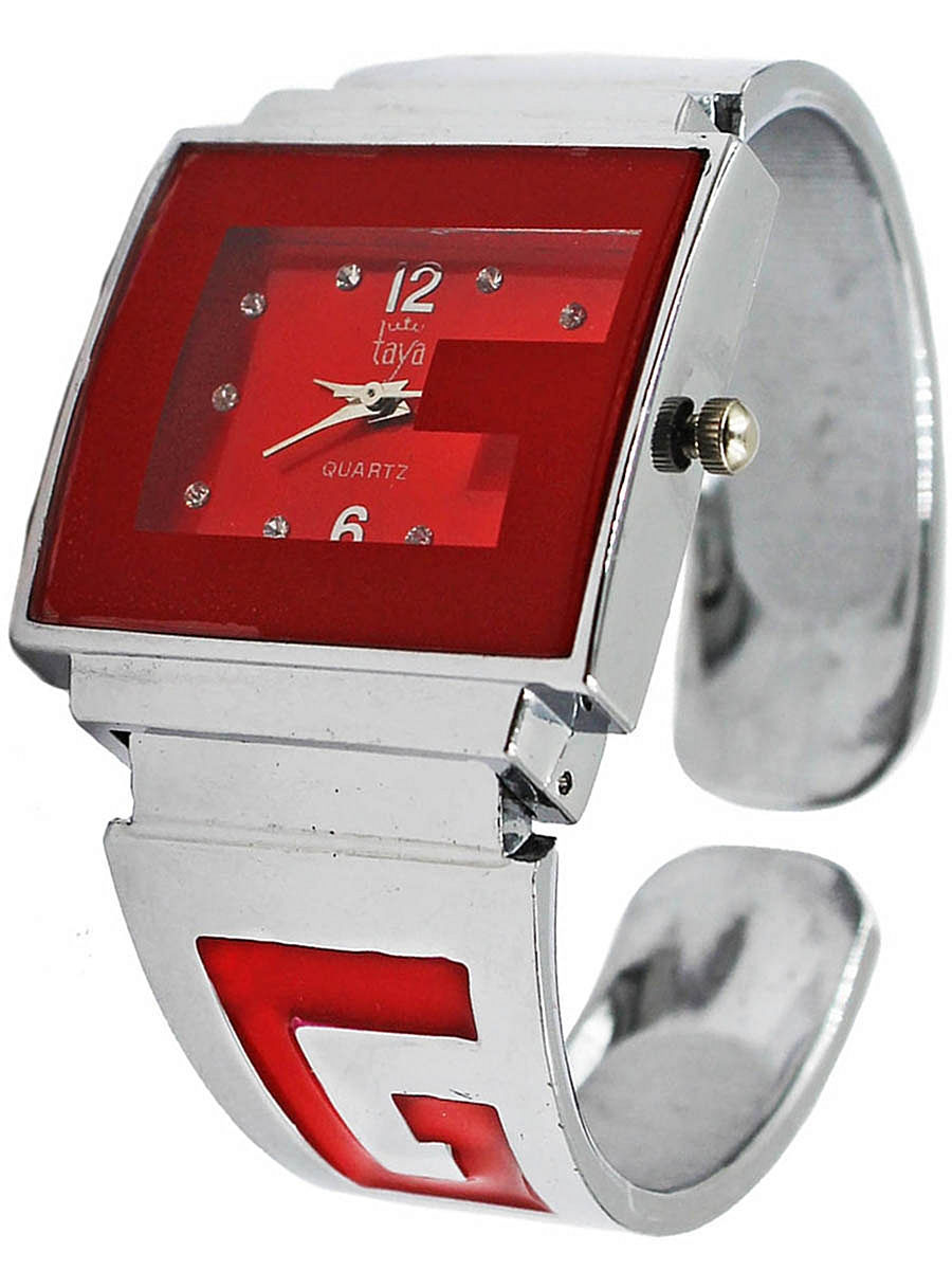 Часы Taya T-W-0405-WATCH-SL.RED