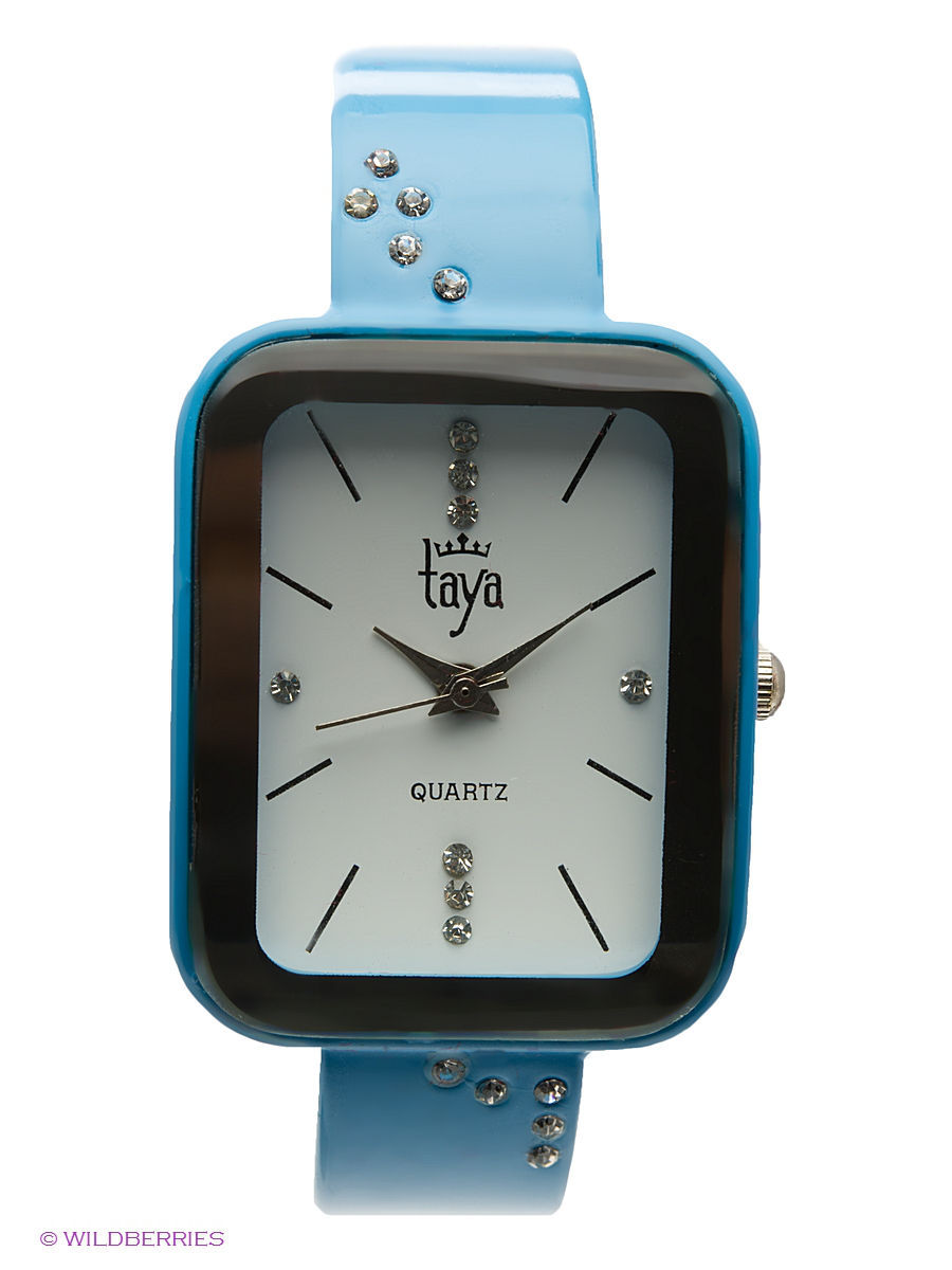 Часы Taya T-W-0461-WATCH-BLUE