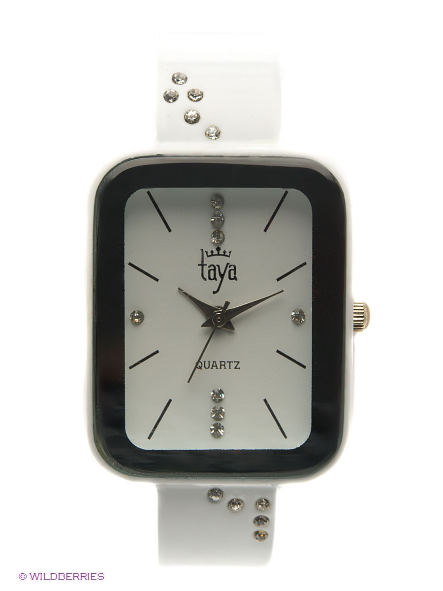 Часы Taya T-W-0462-WATCH-WHITE