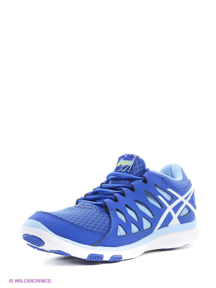 Кроссовки GEL-FIT TEMPO 2 ASICS S563N/4801