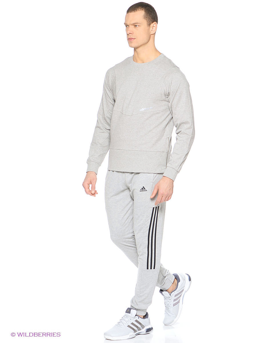 Свитшоты Adidas Свитшот Originals CUTLINE CREW