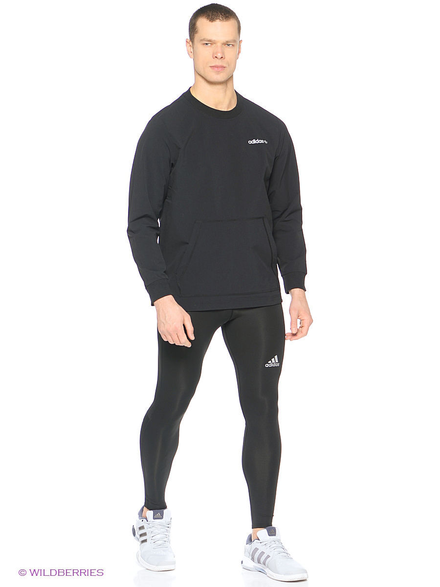 Тайтсы Adidas Тайтсы Run Tight M тайтсы adidas тайтсы yg t y tf tight black msilve