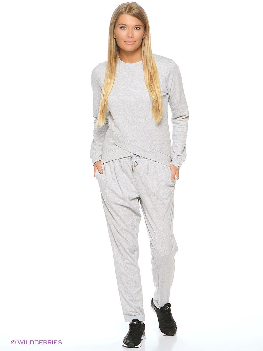 Брюки PUMA Брюки ACTIVE FOREVER Jersey Pant W брюки puma брюки active cell poly pants