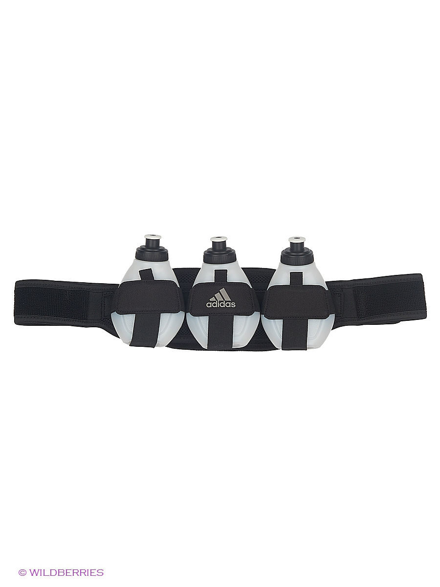 Сумки Adidas Сумка Run Bott Belt 3 adidas performance run tight m