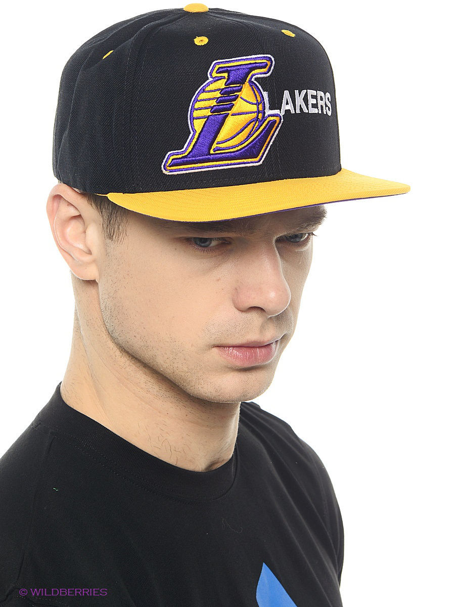 Кепка Cap Lakers