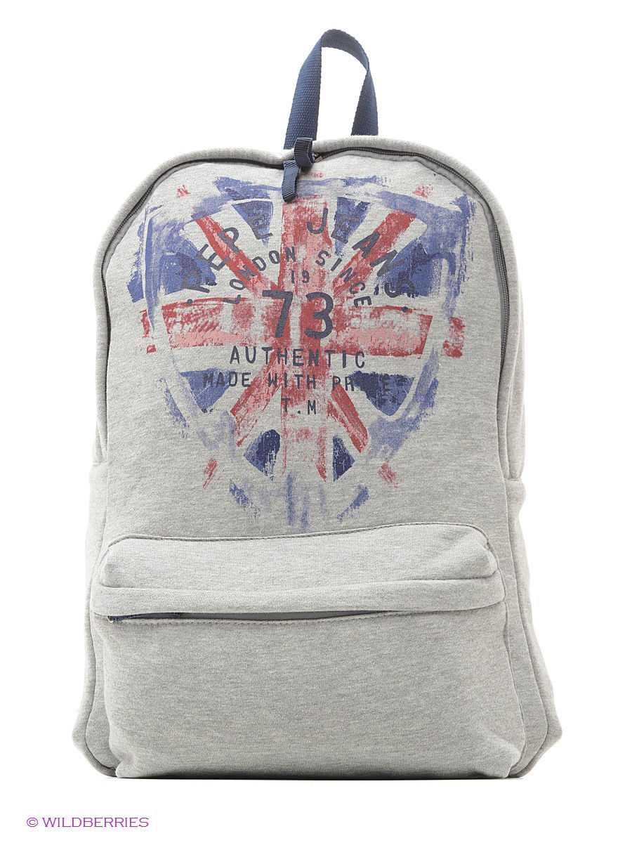 Рюкзак PEPE JEANS LONDON PB030108/0AA