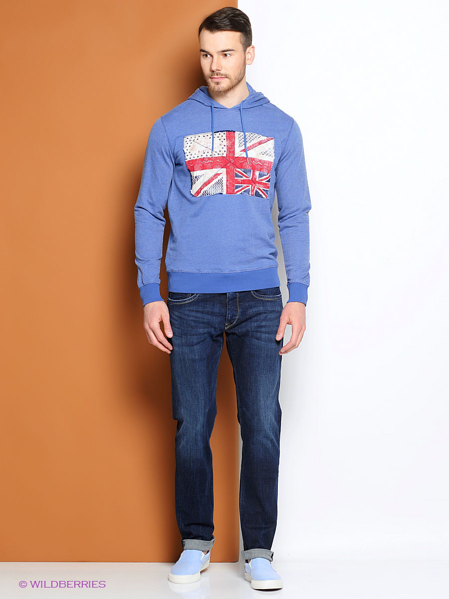 Толстовка Pepe Jeans London PM580863/544