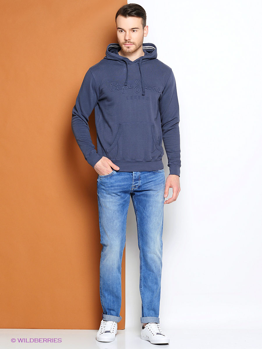 Толстовка Pepe Jeans London PM580884/583