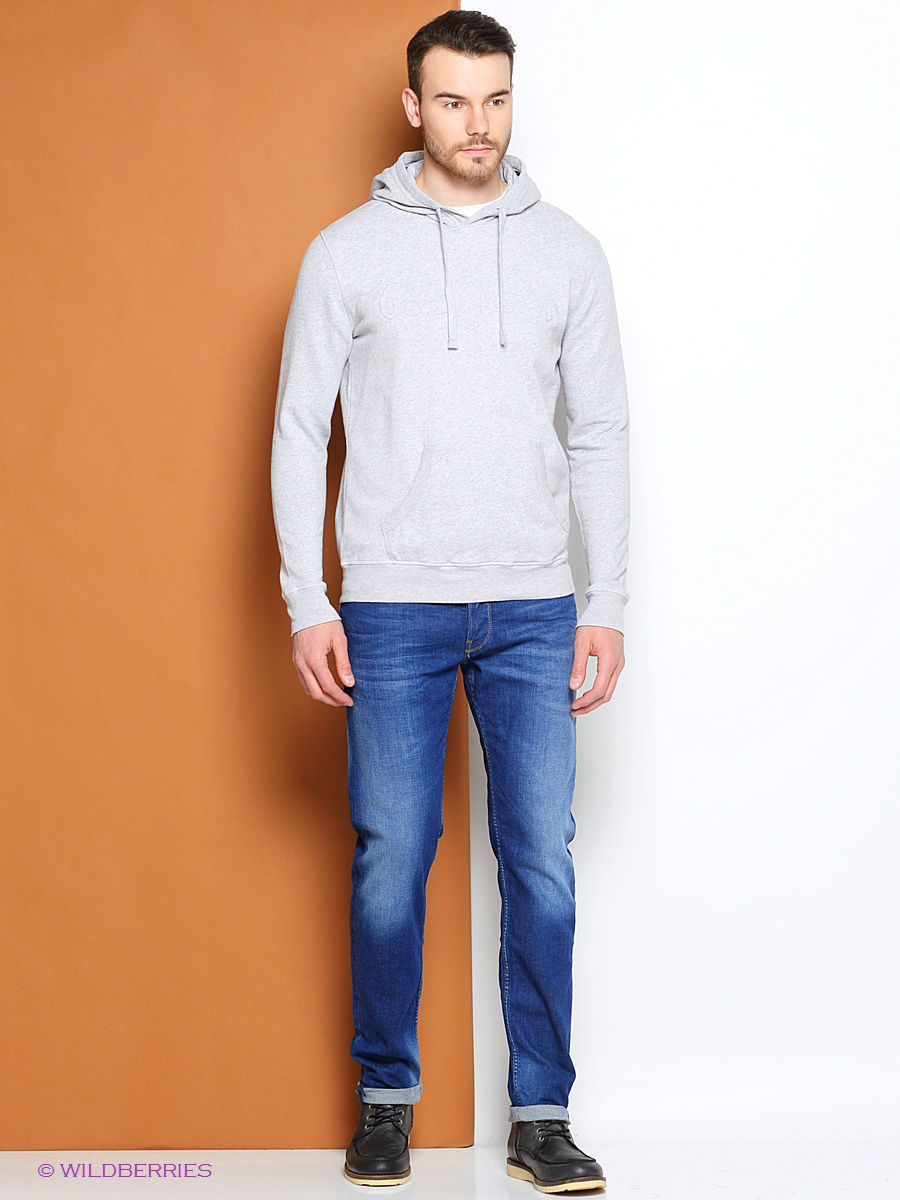 Толстовка Pepe Jeans London PM580884/913