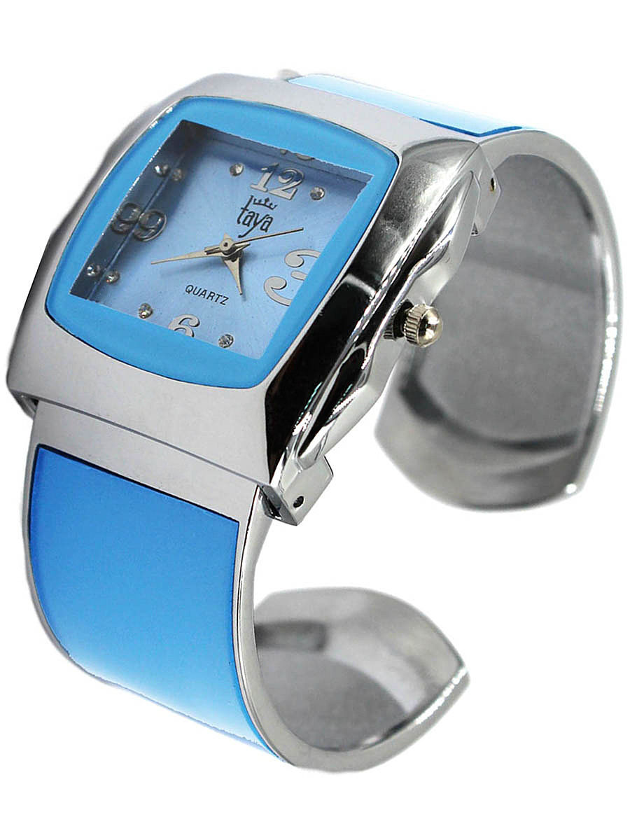 Часы Taya T-W-0436-WATCH-SL.BLUE