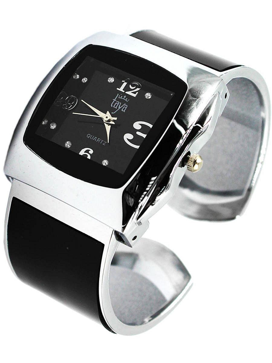 Часы Taya T-W-0440-WATCH-SL.BLACK