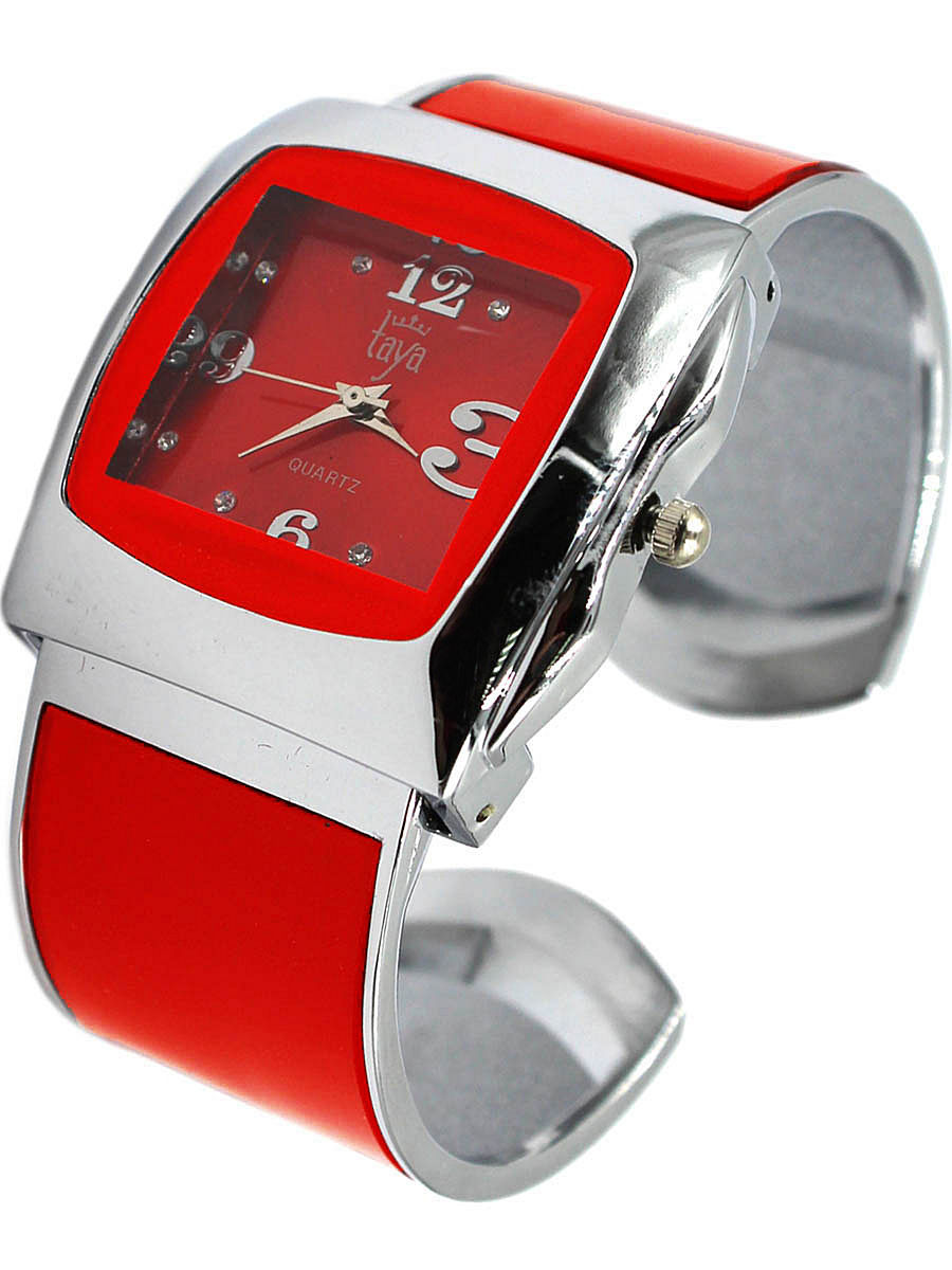 Часы Taya T-W-0441-WATCH-SL.RED
