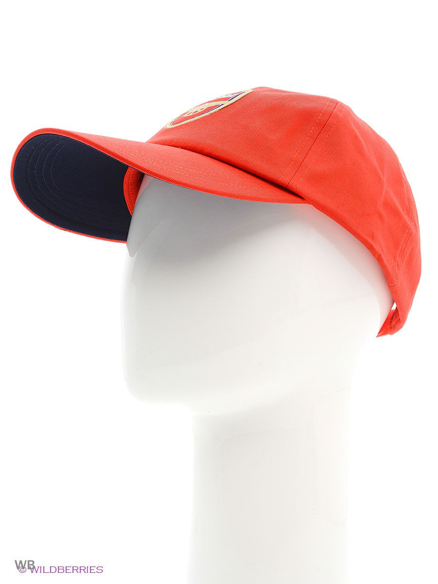 Бейсболка AFC Leisure Cap Puma 02103401