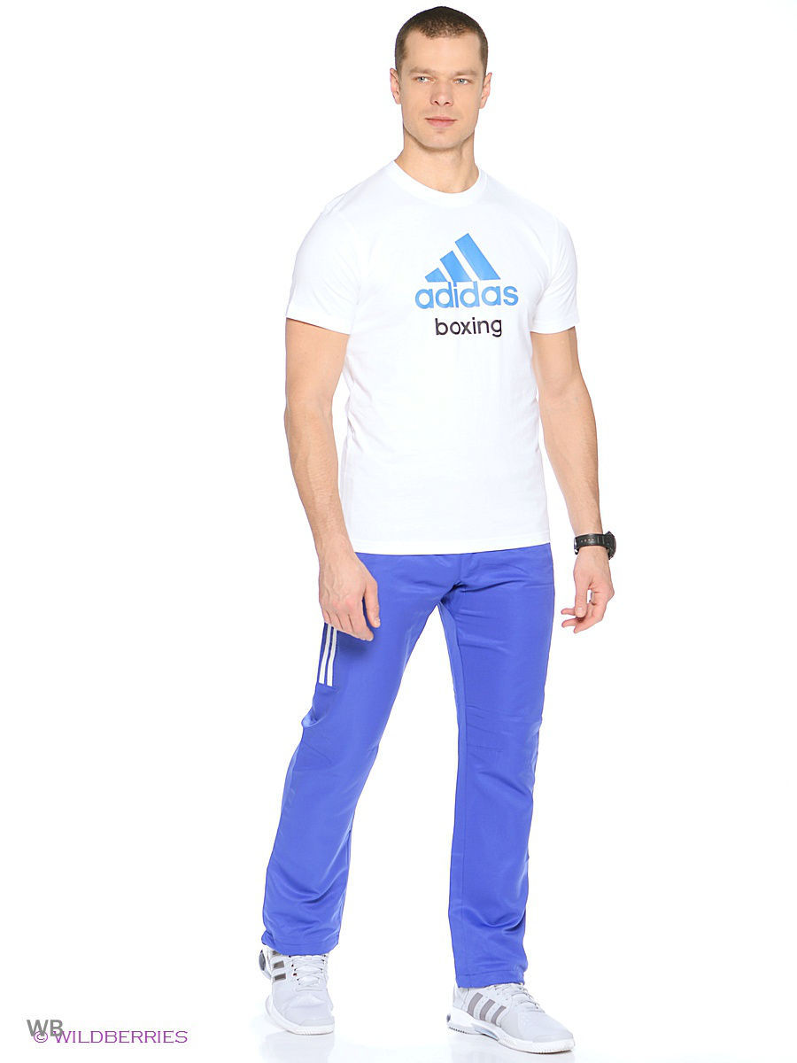 Футболка Adidas Футболка Community T-Shirt Boxing мультирамка арти м 36х19 5 см 222 038