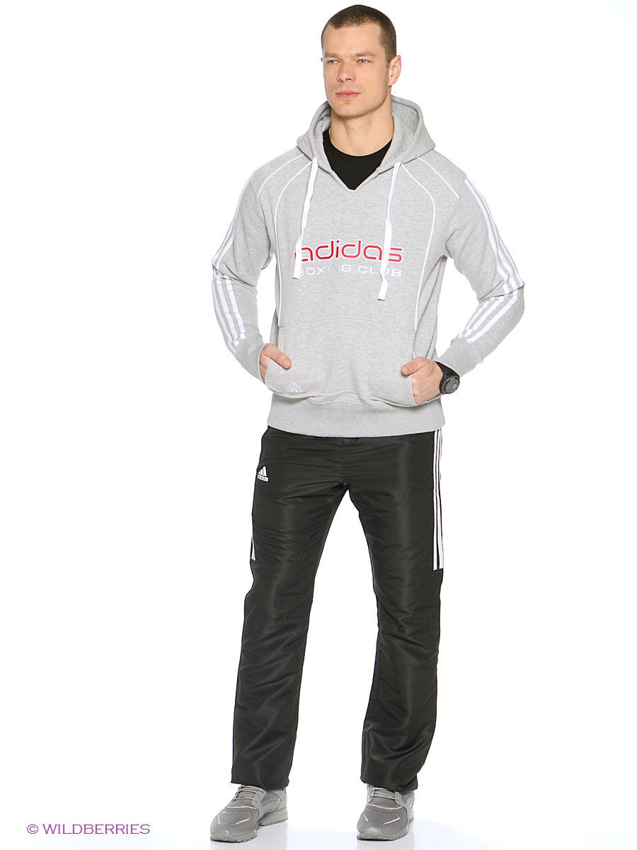 Худи Adidas Худи Hoody Sweat Boxing Club