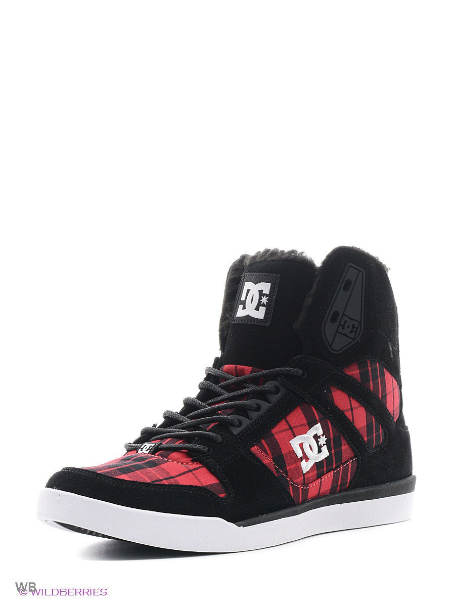 Ботинки DC Shoes ADJS100073/BPA
