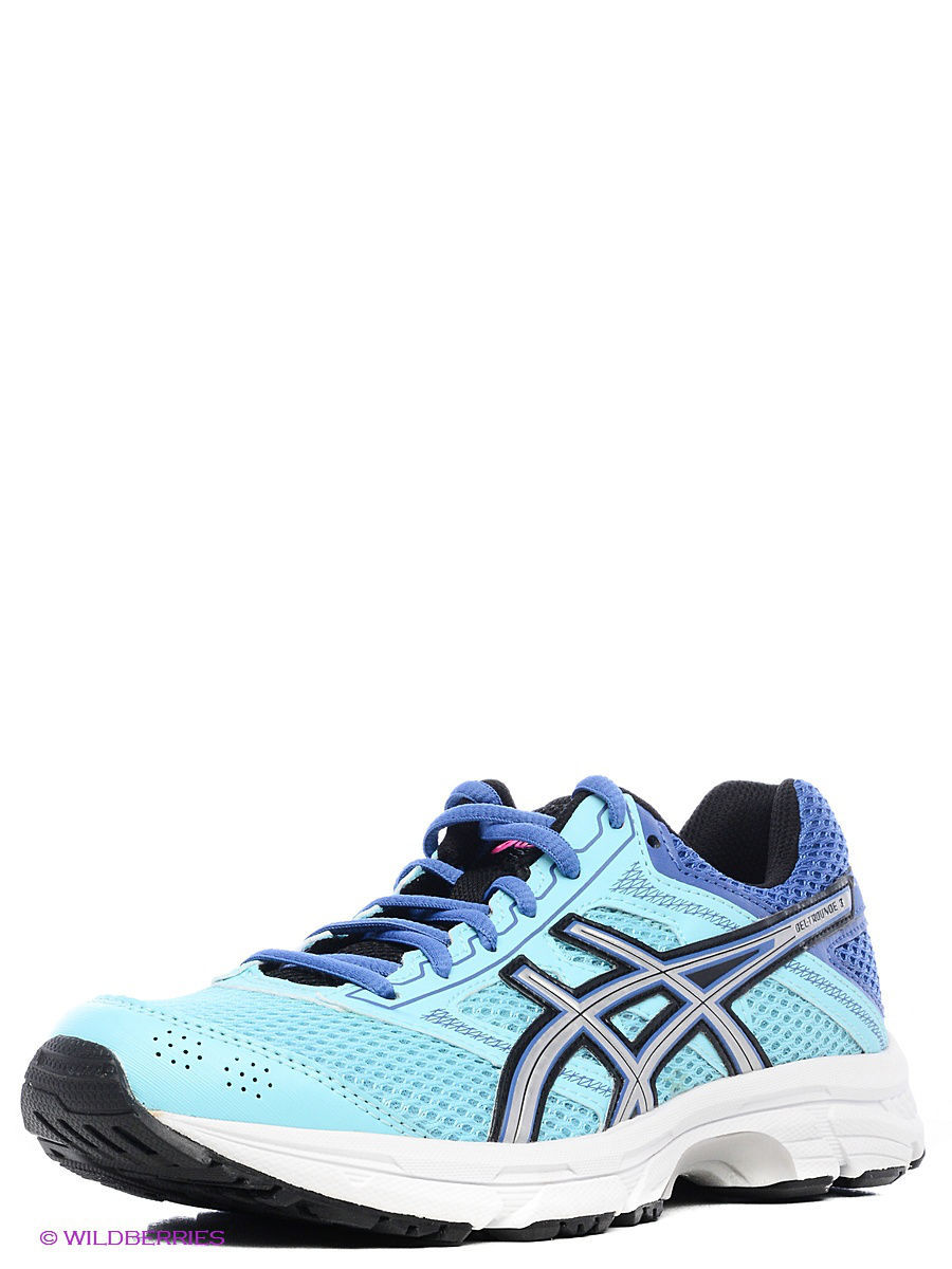Кроссовки ASICS Кроссовки GEL-TROUNCE 3 asics asics gel cardio zip 3