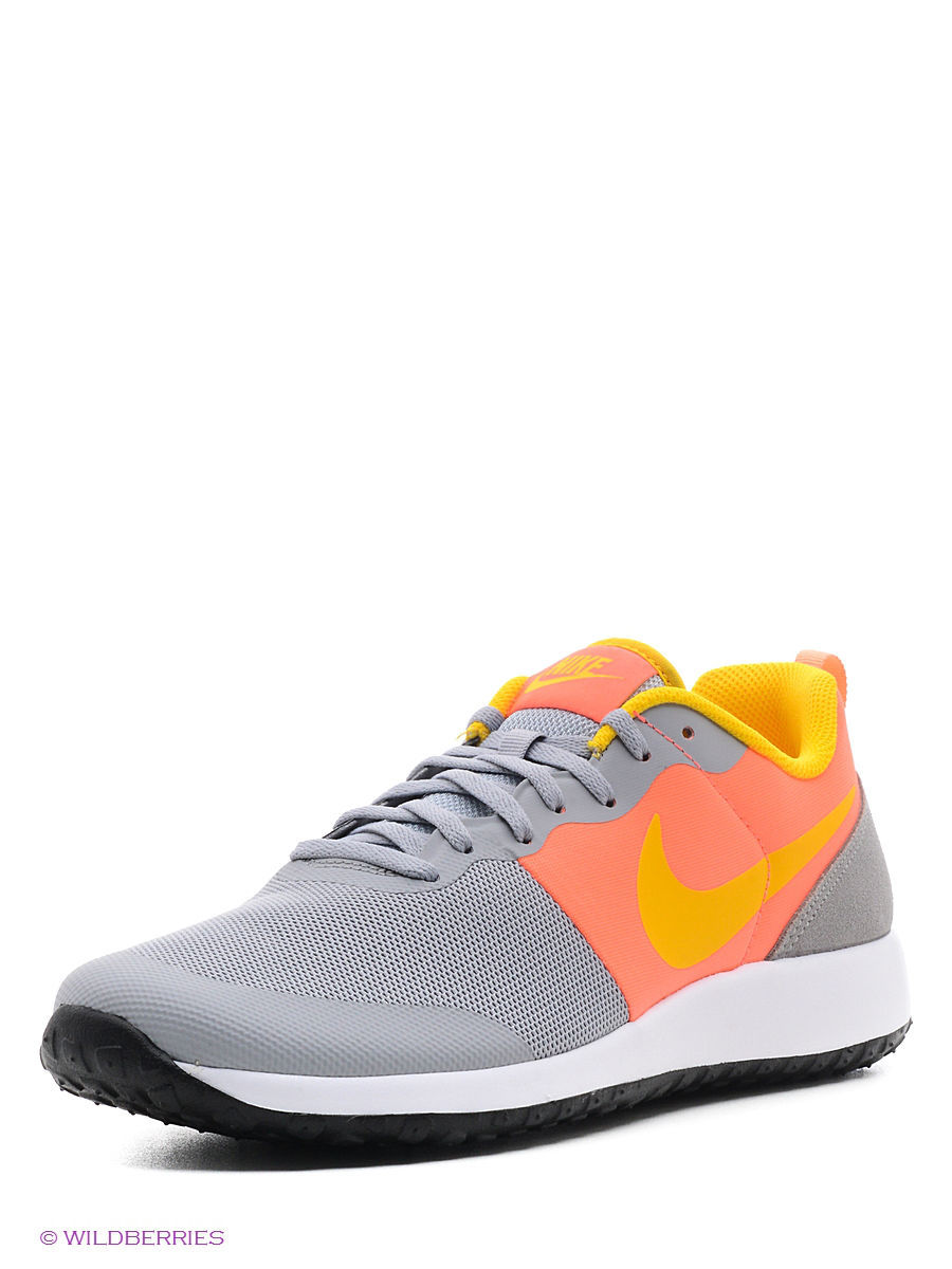 Кроссовки WMNS NIKE ELITE SHINSEN 801781-078