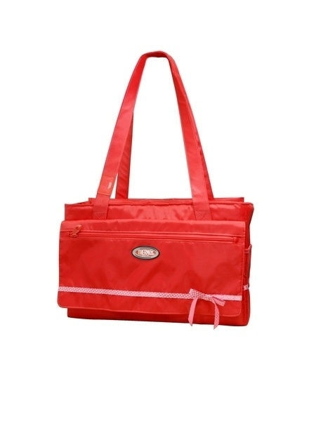 Сумка-термос Foogo Large Diaper Fashion Bag in red Thermos 211620