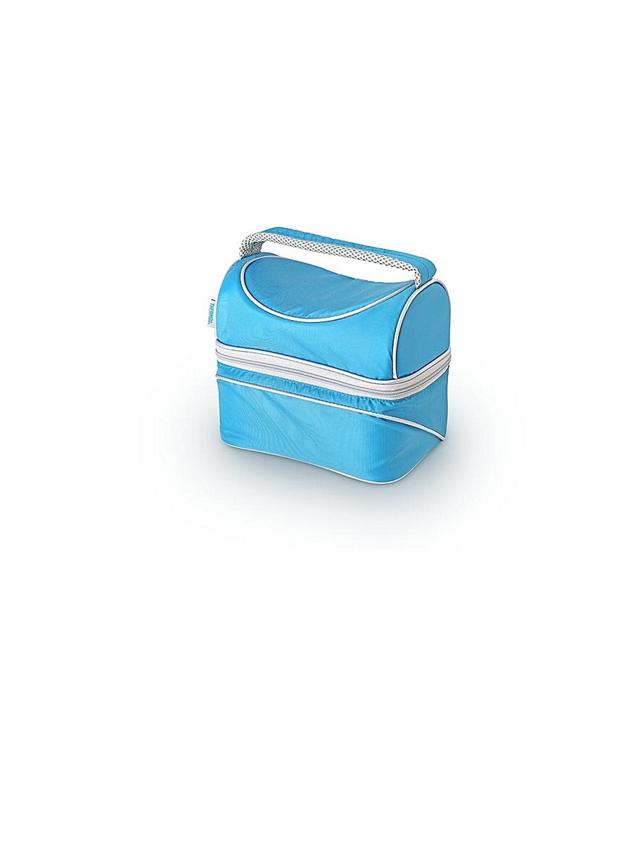 Сумка-термос тм THERMOS Beauty series PopTop Dual - Blue