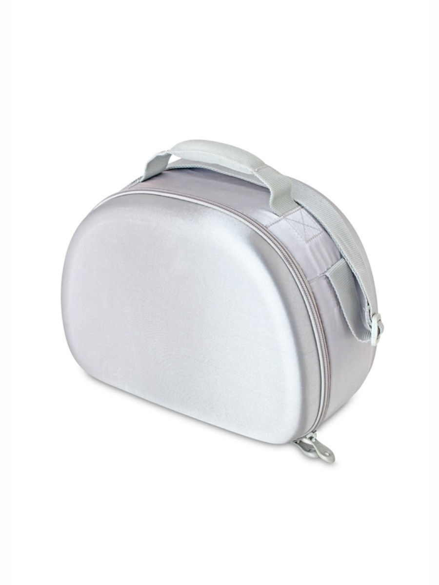 Сумка-термос тм THERMOS Beauty series EVA Mold kit - Silver 469502