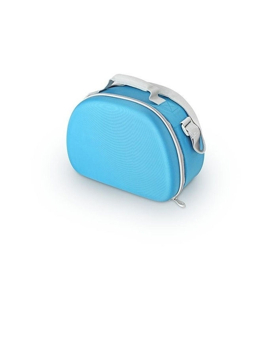 Сумка-термос тм THERMOS Beauty series EVA Mold kit - Blue 469717