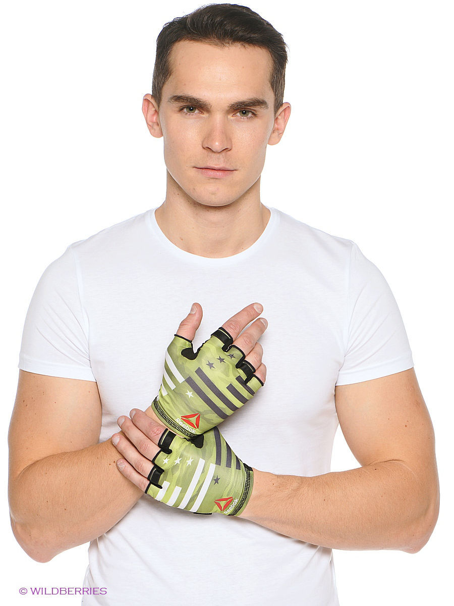 Митенки OS TR PERF GLOVES