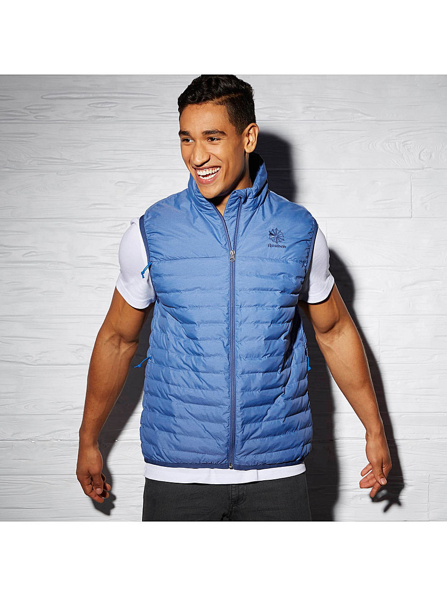 Жилет F Poly Filled Vest Reebok AK1251