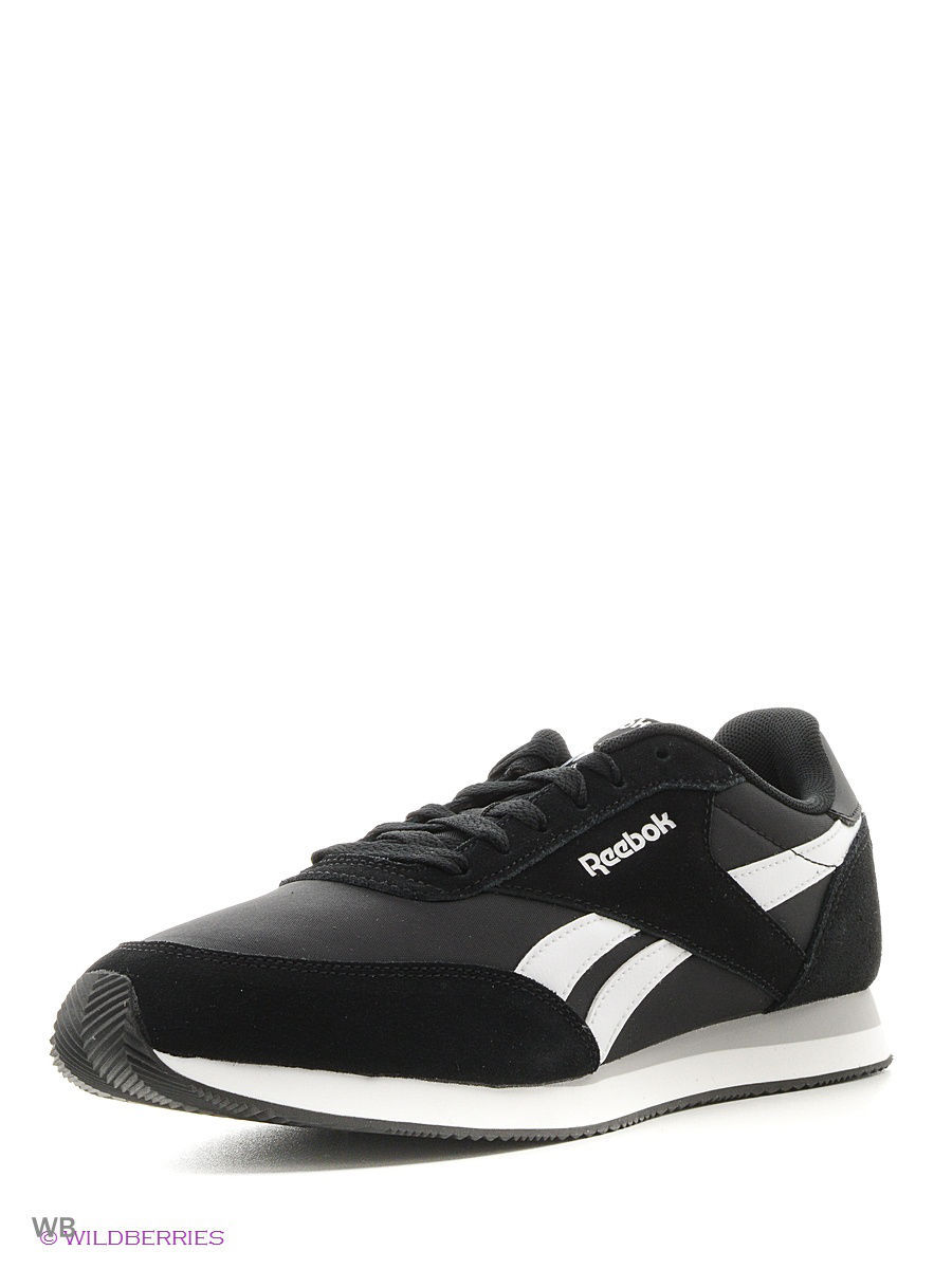 Кроссовки Reebok Кроссовки Reebok Royal Cl Jog reebok re160ewvsz80 reebok
