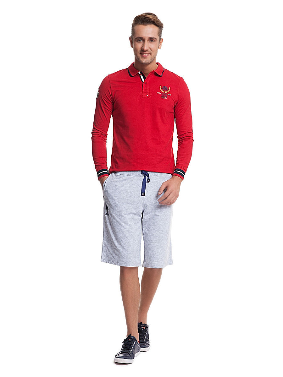 Бермуды U.S. Polo Assn. G081GL0OS0RICHARDO/XX7114