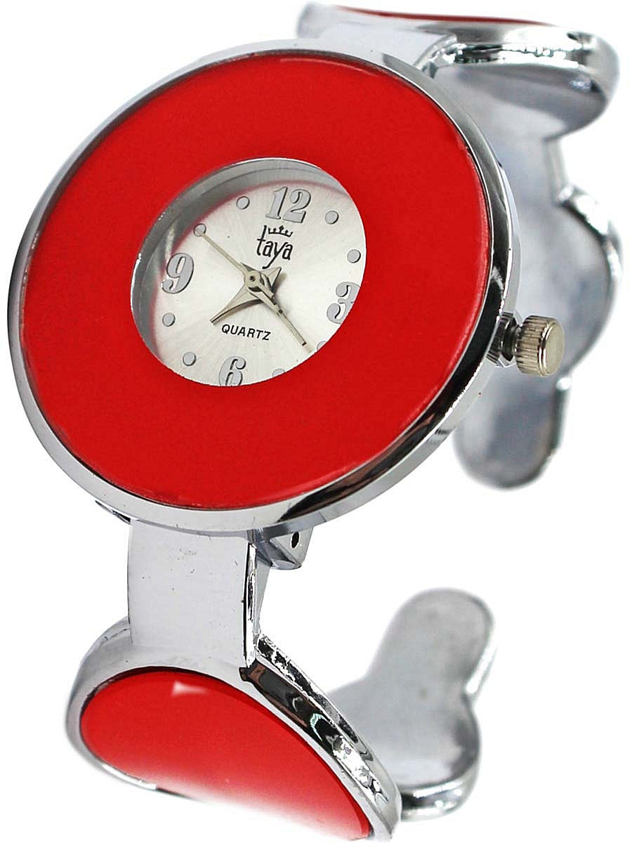Часы Taya T-W-0451-WATCH-SL.RED