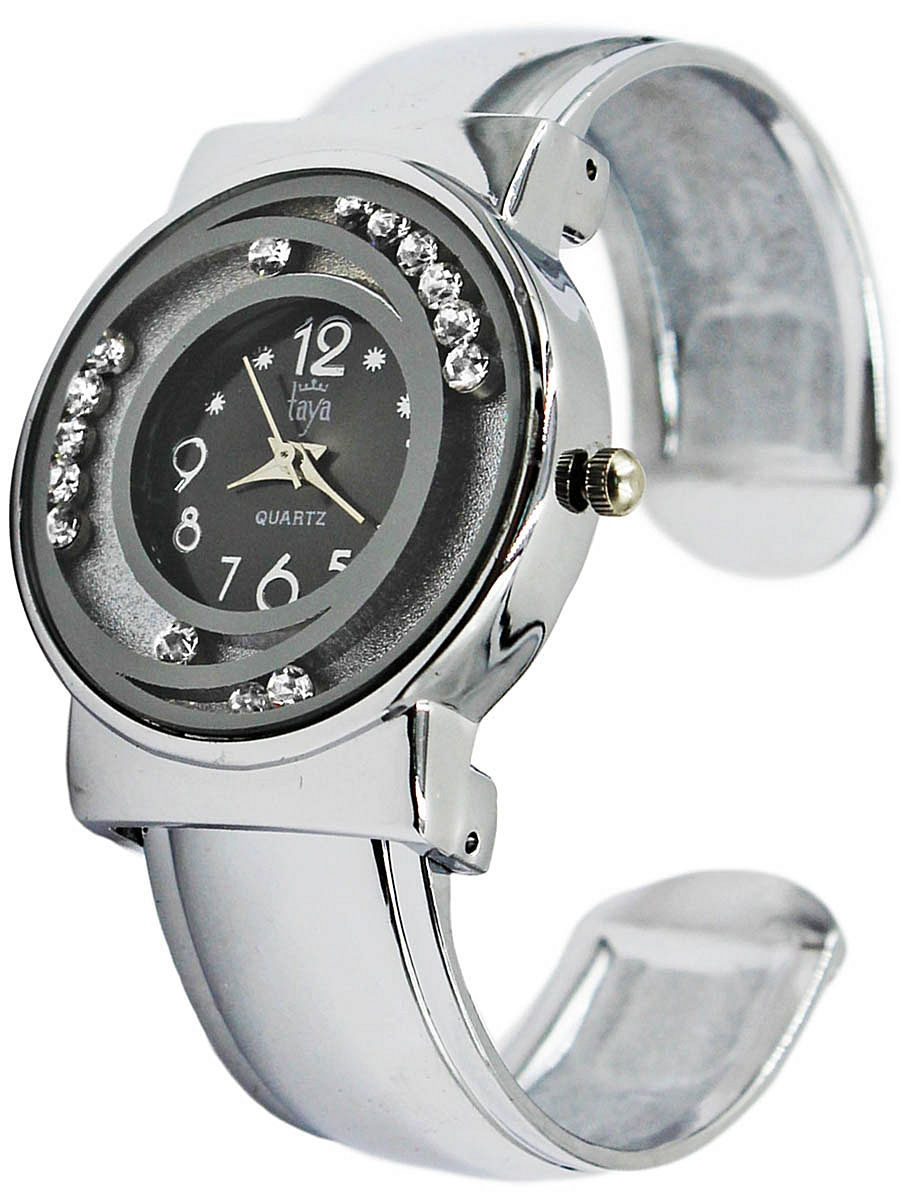 Часы Taya T-W-0412-WATCH-SL.BLACK