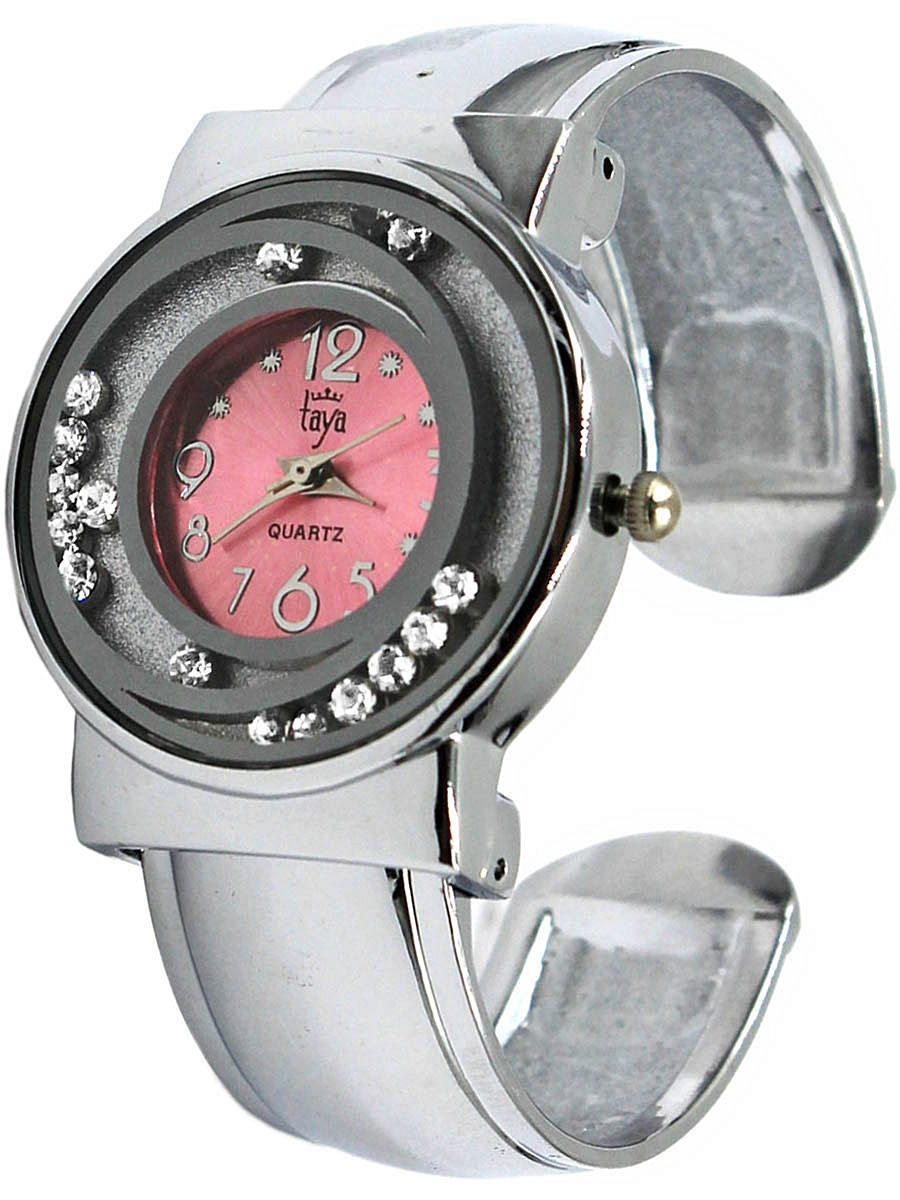 Часы Taya T-W-0413-WATCH-SL.PINK